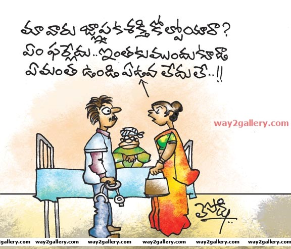 Lepakshi cartoons telugu cartoons cartoon133